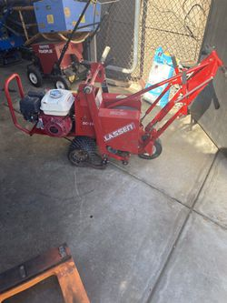 "Sod cutter 18"" blade for Sale in Perris,  CA"