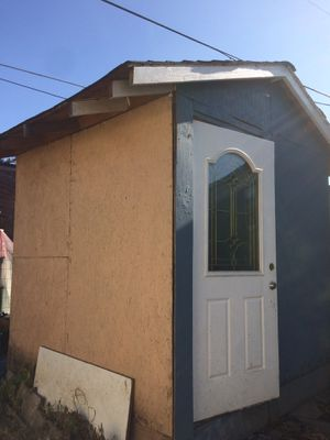 Shed for Sale in Hubbard, OR