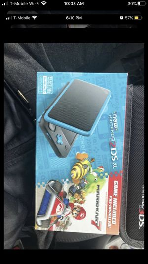 Unlimited Nintendo 2ds XL for Sale in Colorado Springs, CO