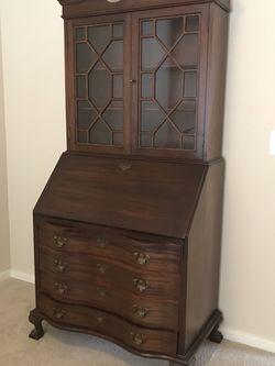 Vintage Secretary Desk for Sale in Kirkland,  WA