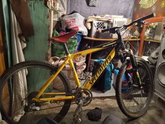 Specilized Rock Hopper Pro for Sale in Toppenish,  WA