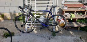 Fuji carbon road bike best offer for Sale in San Francisco, CA