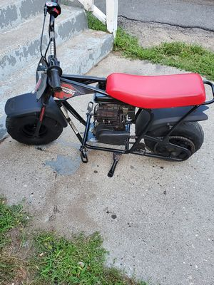 Monster moto 80 for Sale in Springfield, MA