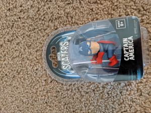 Captain America toy for Sale in Puyallup, WA