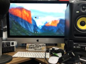 Like New iMac Great condition for Sale in Portland, OR