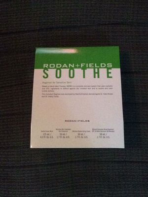 Rodan + Fields Soothe regimen for Sale in Tempe, AZ