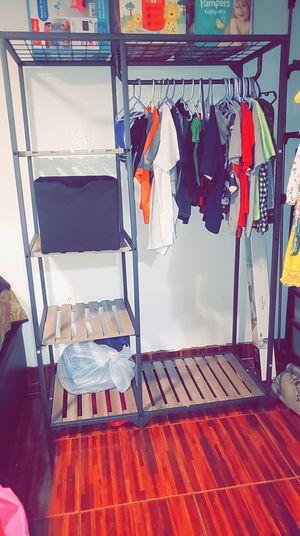 Closet organizer for Sale in Di Giorgio, CA