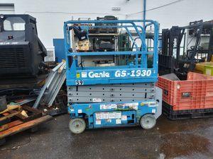 Genie sissorlift for Sale in Warren, MI
