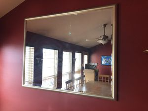 Wall mirror. 55x44 for Sale in Brandywine, MD