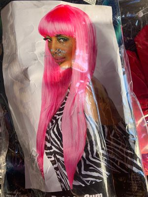 Halloween wig for Sale in Los Angeles, CA