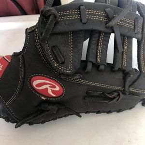 Baseball Glove for Sale in Ladera Ranch, CA