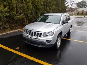 Jeep Compass for Sale in Brookfield, IL