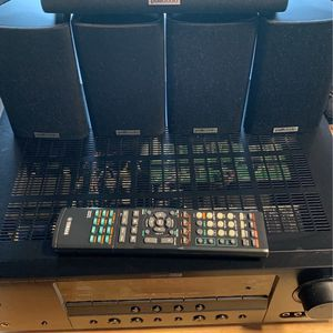 Surround Sound System for Sale in Santee, CA