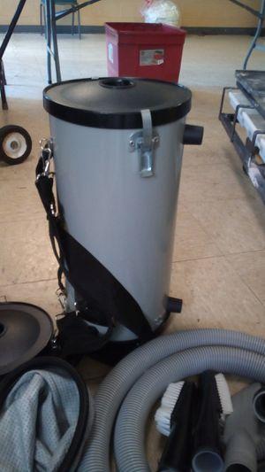 Janitorial backpack vacuum for Sale in Norfolk, VA