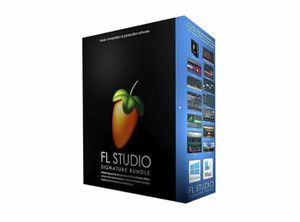 FL STUDIO 20 SIGNATURE BUNDLE (WINDOWS ONLY) for Sale in Moreno Valley, CA
