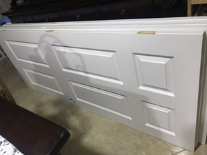 6 Panel Interior Doors 4 in Total Sold Individualy for Sale in Homestead, FL