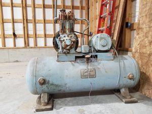 Air Compressor $125.00 for Sale in Spanaway, WA