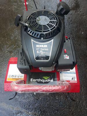 EARTHQUAKE tiller for Sale in Pickerington, OH
