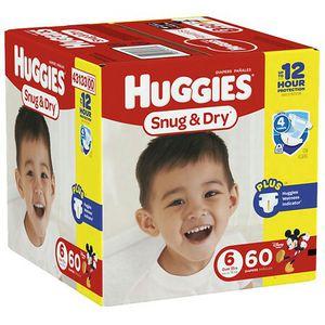 Huggies for Sale in Elma, WA