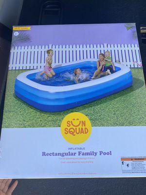 Pool for Sale in Sacramento, CA