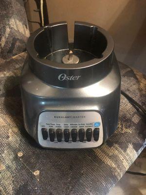 Oster for Sale in Stockton, CA