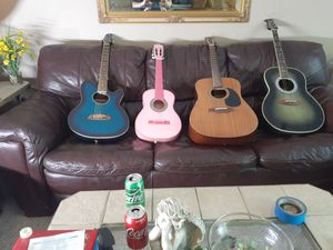 Guitar package deal for Sale in Holland, PA