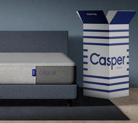 Free Casper King Mattress for Sale in Brooklyn,  NY