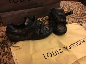 Toddler Louis Vuitton Shoes for Sale in Phoenix, AZ