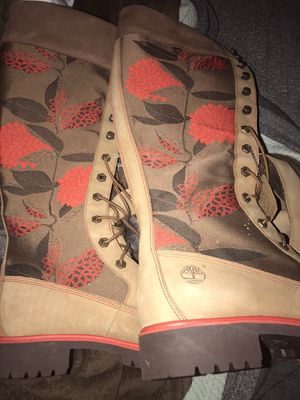 Ladies Timberland Boots for Sale in Washington, DC