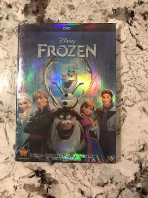Brand New Frozen Disney Movie for Sale in Calumet Park, IL