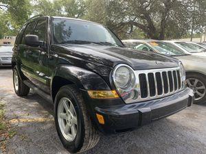 2005 Jeep Patriot for Sale in Tampa, FL