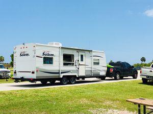 travel trailer -2006 -Salem - 27' for Sale in Deerfield Beach, FL