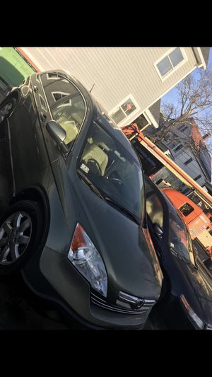 2009 honda crv for Sale in Boston, MA