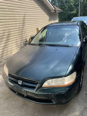 Honda Accord for Sale in Chamblee, GA