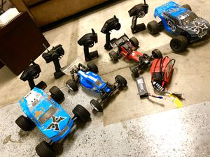 Rc cars for Sale in Riverside, CA