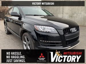 2015 Audi Q7 for Sale in The Bronx, NY