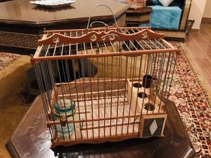 Goldfinches cages for Sale in Springfield, PA