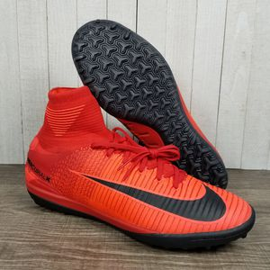 Nike MercurialX Proximo DF TF Turf University Red/Black Size 11 (831977-616) for Sale in NEW PRT RCHY, FL
