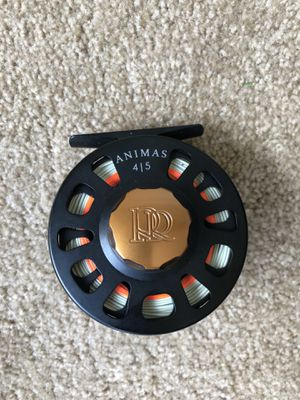 Fishing Reel for Sale in Westminster, CO