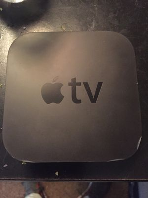 Apple TV 4th generation NO REMOTE! Can be purchased easily for Sale in Winston-Salem, NC