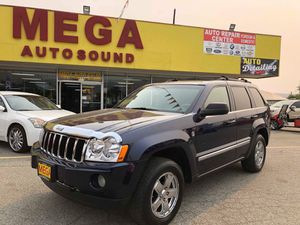 2005 Jeep Grand Cherokee Limited for Sale in Wenatchee, WA