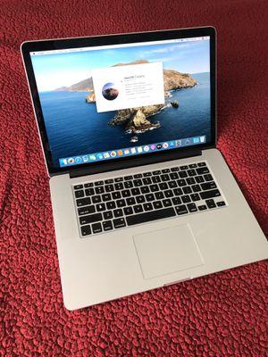 "MacBook Pro 2012 15"" Retina i7 512GB for Sale in Tacoma, WA"