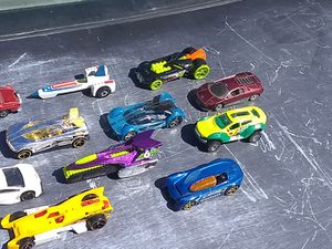 Matchbox hot wheels and some others for Sale in Phoenix, AZ