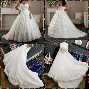 Beautiful Bonny Bridal Wedding Dress. Size 22 for Sale in Peoria, IL