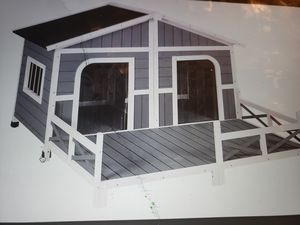Brand New Dog House for Sale in Suisun City, CA