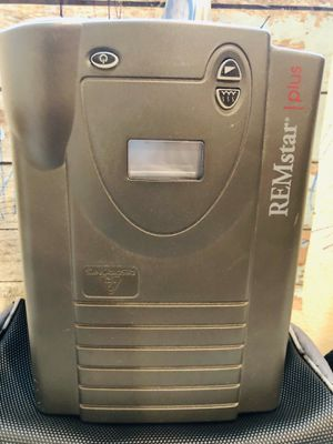 REMSTAR PLUS CPAP SLEEP AID MACHINE for Sale in Eastvale, CA