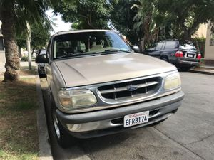 1998 Ford Explorer for Sale in West Hollywood, CA