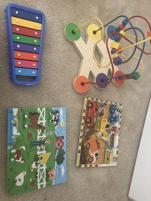 Melissa and Doug LEGO Duplo Toy Set for Sale in Woodbridge, VA