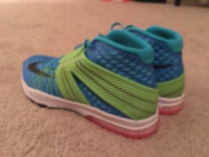 Nike zoom Toranada size 10. Brand new. $75 for Sale in Chicago, IL