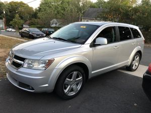 2009 Dodge Journey sxt 4X4 99k miles for Sale in Woodbridge, VA